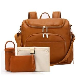 Handbags - Diaper Bag NEW